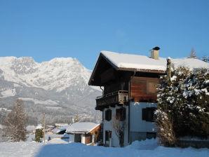 Ferienwohnung Wilder Kaiser