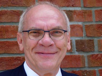 Ihr Gastgeber Gerhard Moldenhauer