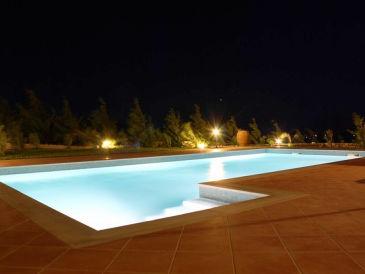 Holiday house Villa Asteri mit großem Pool