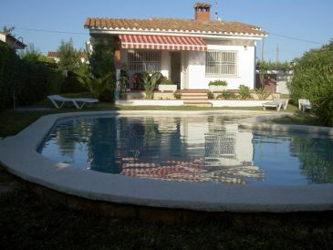 Ferienhaus Casa Nieves