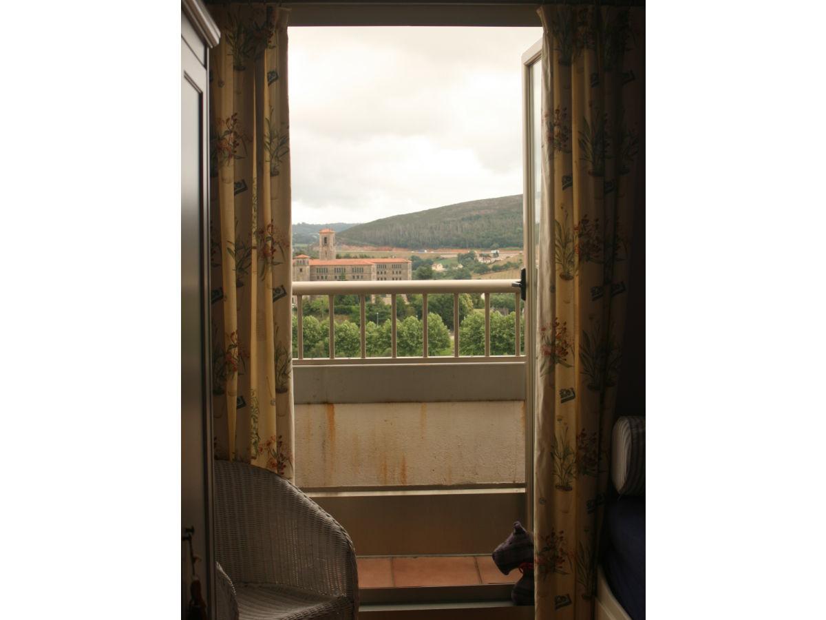ferienwohnung ni o novo galicia nordwestspanien frau barbara fernandez. Black Bedroom Furniture Sets. Home Design Ideas