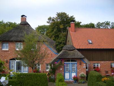 Landhaus Vreburg
