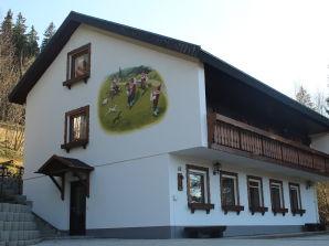 Ferienhaus Frei 1 Hinterzarten Winterhaldenweg 62