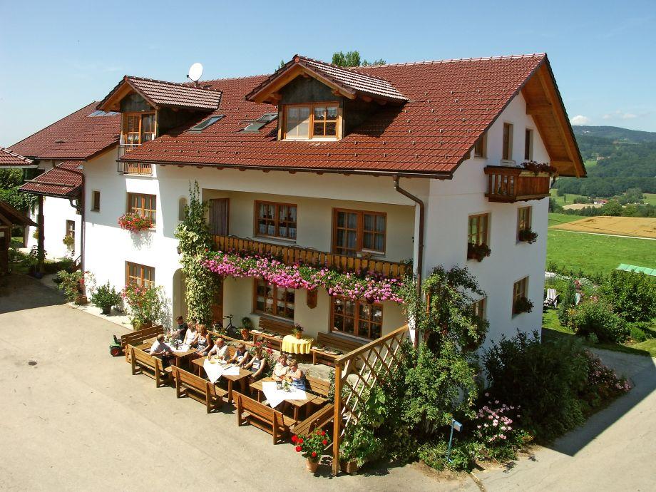 Haupthaus Ederhof