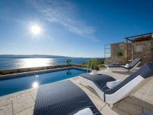 Villa Luxuriöse Villa Blue Pearl