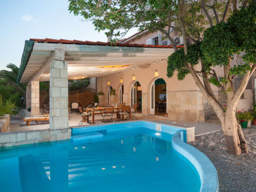 Villa Aurora mit Swimming Pool
