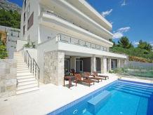Ferienwohnung Luxusferienwohnung in Villa EnJoy