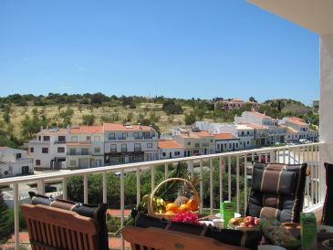 Ferienwohnung Apartamento Rio Marina