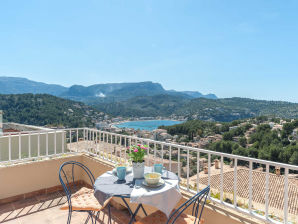 Holiday apartment Soller -  Apartment Rosa