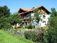 Ferienwohnung im Gästehaus Geisenhof
