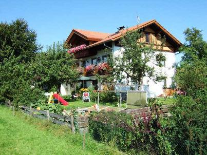 im Gästehaus Geisenhof