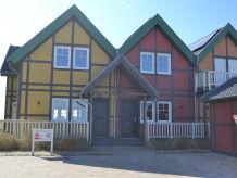 Ferienhaus Am Yachthafen 46