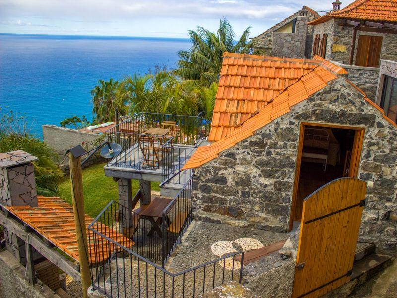Landhaus Casa da Relva Seca