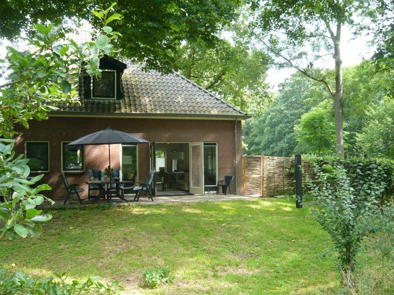 Ferienhaus Het Janhuis - Castricum