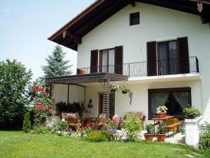 Ferienwohnung Haus Paulübl