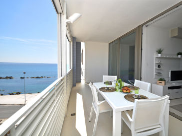 Ferienwohnung Suite Le Vele