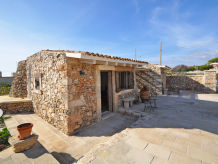 Holiday apartment Trullo Malaspina