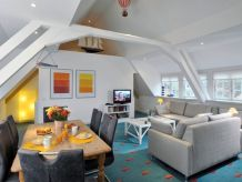 Apartment 2 im Landhaus Alte Weberei