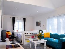 Apartment 3 im Landhaus Alte Weberei