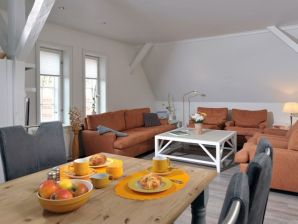 Apartment 6 im Landhaus Alte Weberei