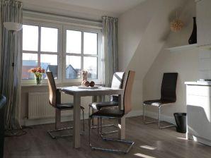Apartment 5 im Ferienhaus Pure Wonne List