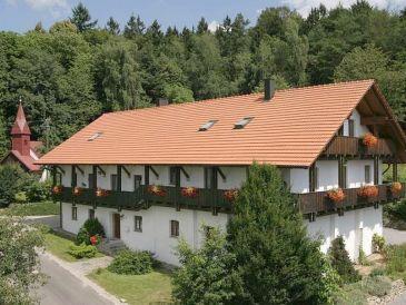 "Holiday apartment ""Heuboden"" am Degenberg"
