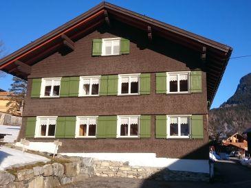 Ferienwohnung Gästehaus Helga Bär