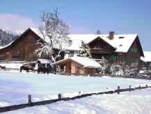 Ferienwohnung Grünten auf dem Ferienhof Mühlegg