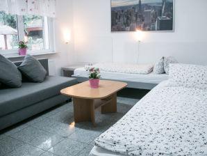 "Apartment ""Appartements NRW"", Messe Köln"