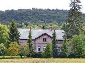 Ferienwohnung Thüringen