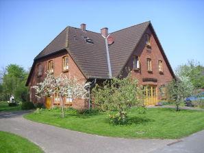 Ferienwohnung im Landhaus Meggers