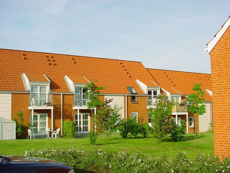 Das Haus mit den FeWos