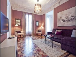 Villa Ramblas Luxury Apartment