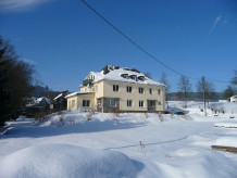 Ferienhaus Edertal