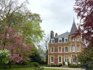 Schloss Le Château du Ronchay