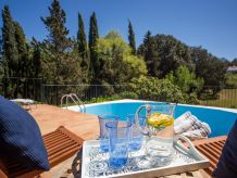 Villa Mallorca Villa mit Pool