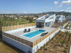 Premium Beach Villa 1