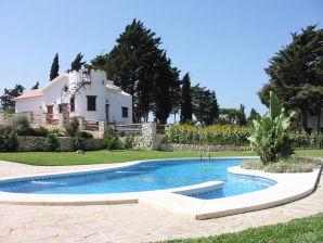 Holiday house El Cernícalo - El Pomelo