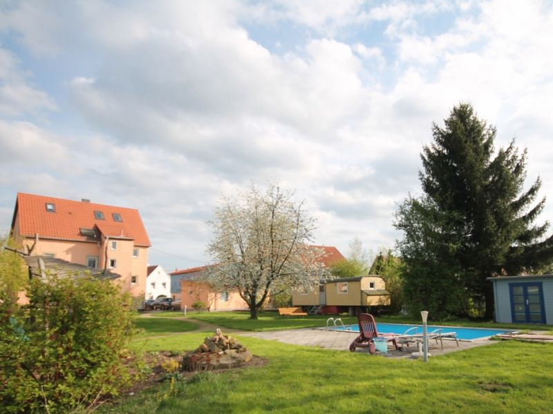 Ferienwohnung Panorama