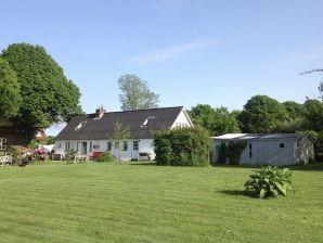 Ferienhaus FH Kiekinsdorf- FHFK