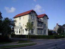 Ferienwohnung Villa Glückauf WE 3 - mit Südterrasse, ca. 15 Min zur Ostsee