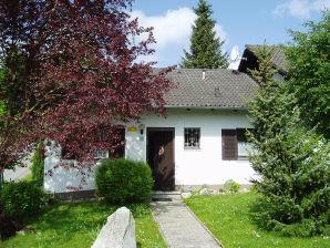 Ferienhaus Barthelme