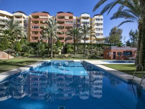 Apartment Atalaya Green