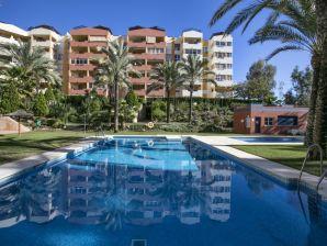Apartment Atalaya Green