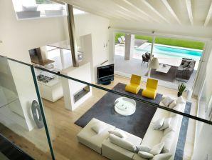 Ferienwohnung Villa  Baldo