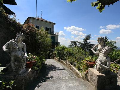 Bella Como Panoramica - 1151
