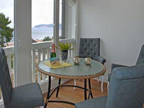 Ferienwohnung Nr. 9 in der Villa Aegir