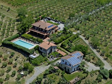 Ferienwohnung Casa Rondini