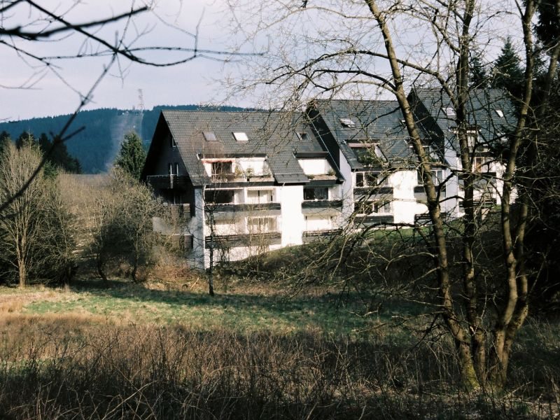 Ferienwohnung Grumbach