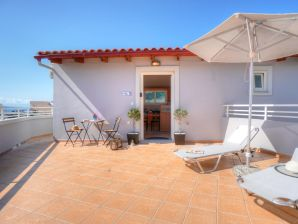 Ferienwohnung Chania Penthouse
